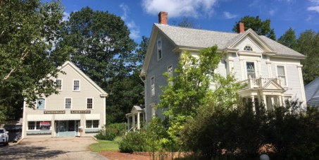 Sanford Maine Real Estate Office Buildings For Sale