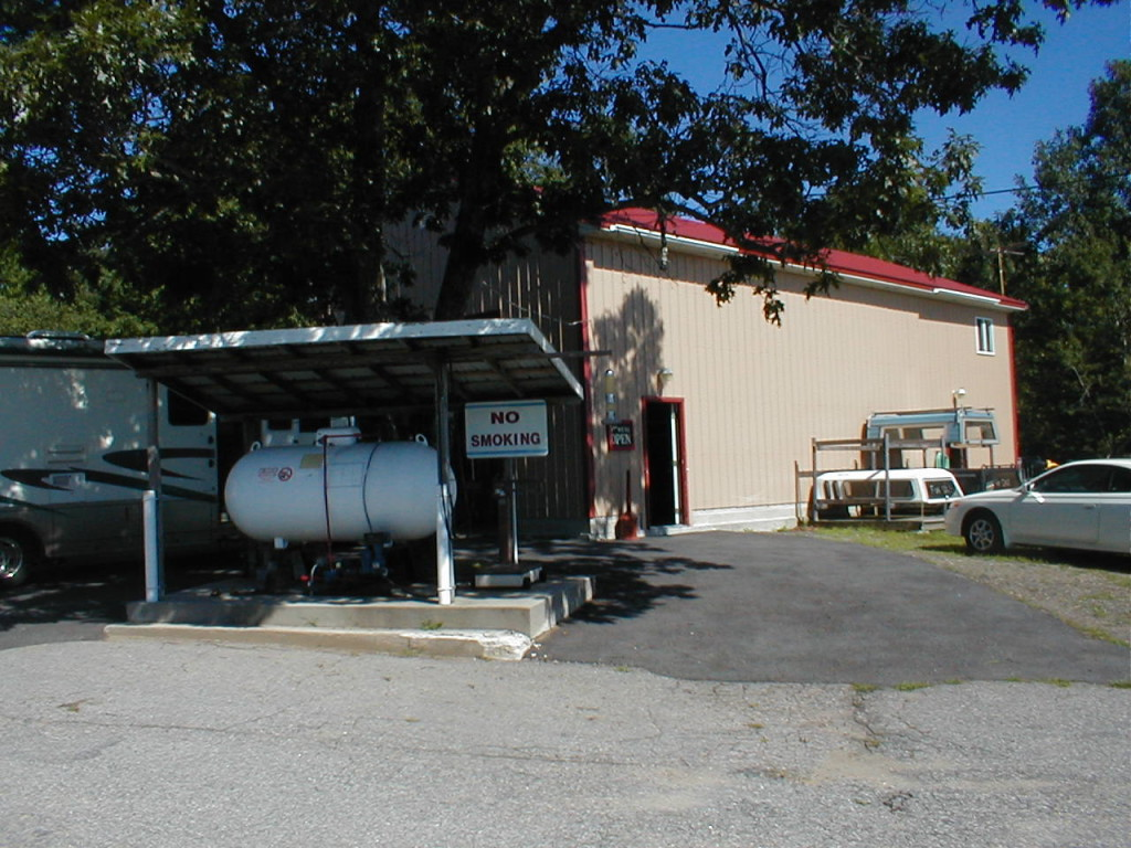 1773 Alfred Road Lyman Maine Investcomm Commercial Real
