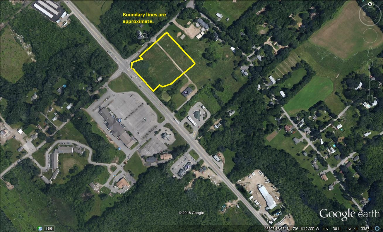 harold dow highway and beech rd investcomm commercial