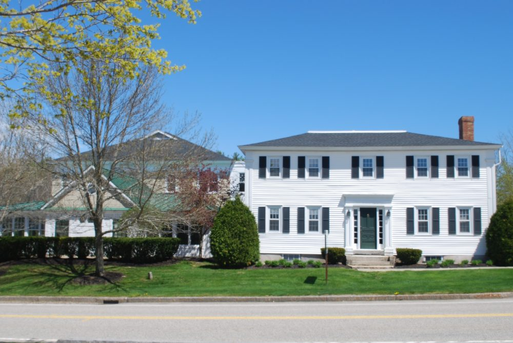 Commercial Property For Lease Kennebunk Maine